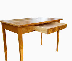 coffee table a custom cherry shaker style writing desk made to