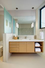 modern bathroom pendant lighting. Bathroom Pendant Lighting Contemporary With Bar Pulls Beige Floor Modern