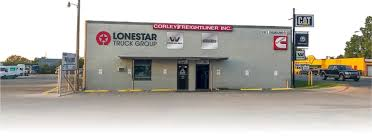 LTG   San Angelo - Texas Freightliner & Western Star Dealer