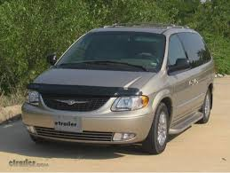 trailer wiring harness installation 2002 chrysler town and trailer wiring harness installation 2002 chrysler town and country video etrailer com