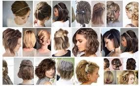 تسريح الشعر القصير الصحة حياتك