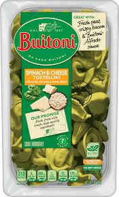 spinach cheese tortellini 9 oz
