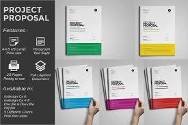 Microsoft Word Proposal Template 31 Free Proposal Templates Word ...