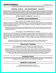 Criminal Justice Resume Best Finance Clerk Sample Resume] Self Defense Tip How To Prevent Being