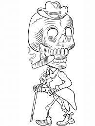 Kleurplaat Skelet Mens Ausmalbilder Educational Puzzles Malvorlagen