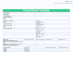 How To Write Project Report Complete Step By Step Guide