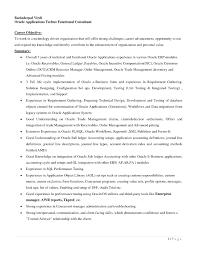 Generous Sap Pp Consultant Resume Sample Contemporary Resume Ideas