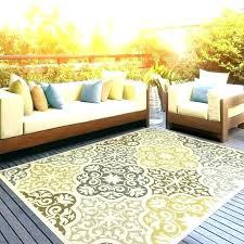outdoor rug 8x10 indoor outdoor area rugs indoor outdoor rugs outdoor rugs yellow brown indoor outdoor