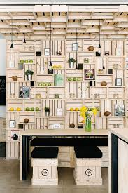 Pallet Wood Backsplash 50 Best Creative Pallet Furniture Design Ideas For 2017