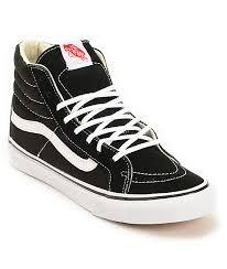 vans shoes high tops purple. vans sk8-hi slim black \u0026 true white shoes high tops purple