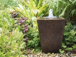 Small Picture Choosing a water feature for your garden Saga