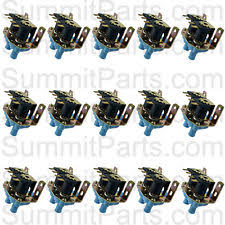 coin op washers dryers 15pk high quality inlet valve 2 way 110v for dexter washers 9379 183 001