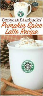 pumpkin e latte recipe