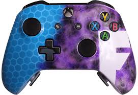 Ps4 Controller Design Fortnite Xbox One Evil Fortnite Controller Evil Controllers