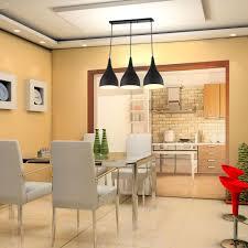 Lampe Küche Esszimmer Design Modern E27 Hängeleuchte