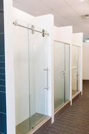 shower door showroom edmonton