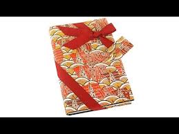 Register Decoration Design Beauteous DIY Japanese Style Decorative Book Cover And Bookmark YouTube