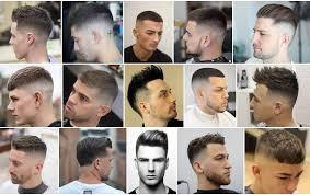 Selanjutnya kita akan membahas model rambut pria sesuai bentuk wajah yang tepat untuk pemilik wajah berbentuk kotak atau persegi, yang bisa dibilang beberapa model potongan rambut pendek yang cocok untuk pemilik wajah persegi adalah undercut dengan bentuk cepak dan tipisnya, atau. 40 Ide Model Rambut Pendek Pria Portalmadura Com