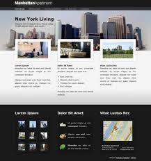 apartment website design. Apartment Website Design Inspiration Interior Ideas Creative M