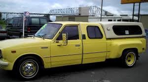 1978 TOYOTA HILUX CUSTOM DUALLY CREW CAB SOLD! - YouTube