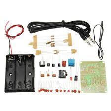 eqkit fm transmitter kit rf 02