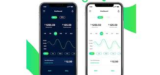 Bitcoin wallet designed by czech. Crypto Inspired Mobile Web Ui Design Concepts