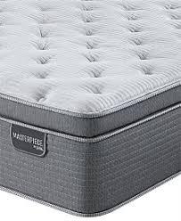 king pillow top mattress. Serta Masterpiece William 17\u0027\u0027 Luxury Firm Euro Pillow Top Mattress - King, Created King