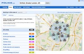 does digital crime mapping work insights on engagement
