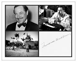 tennessee williams essay tennessee williams papers columbia university