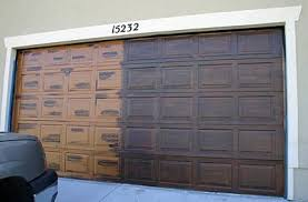 diy faux wood garage doors. DIY: Faux Wood Garage Door Diy Doors G