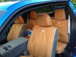 carhartt seat covers by covercraft black image 154349701 jpg