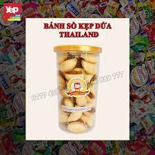 5 loại bánh kẹo Thái Lan bán Tết 2020 ngon giá tốt - Bán sỉ bánh kẹo Thái  Lan