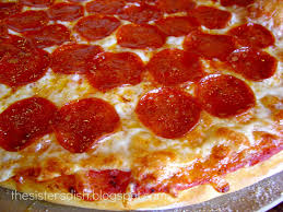pizza talk bbq en w alfredo and bacon
