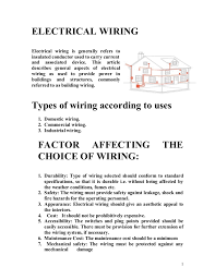 electrical wiring 1 638 jpg cb 1381555251 electrical wiring electrical wiring is generally refers to insulated conductor used to carry current and associated