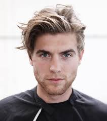 Hairstyle Mens Mens Hairstyles And Haircuts For Men In 2017 Therighthairstyles 6249 by stevesalt.us