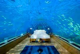 underwater restaurant disney world. Exellent Disney Ithaa Undersea Restaurant Transformed Into Bedroom In Underwater Restaurant Disney World D