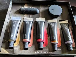 bite beauty agave lip mask review