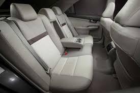 Toyota Camry : 2012   Cartype