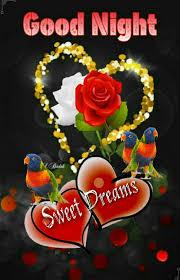 Good night wishes ...