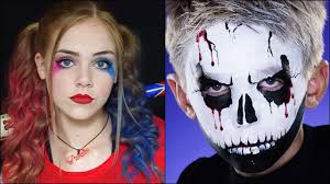30 halloween makeup ideas for kids agers with tutorials