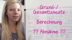 Grundumsatz berechnen, abnehmen Berlin