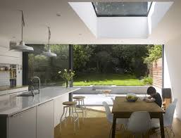 room lighting requirements by specifying rooflights to meet the requirements of part q