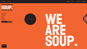 Clean Website Design Inspiration 30 Beautiful And Clean Websites For Your Inspiration
