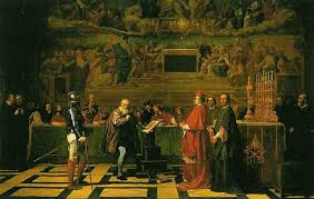 a living unity in the marxist introduction to tronti s early joseph nicolaus robert fleury galileo galilei before the holy office in the vatican