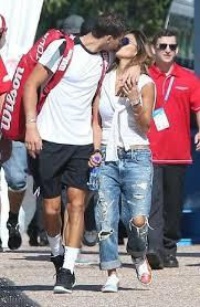 Fără griji, dar cu bani! Grigor Dimitrov And Nicole Scherzinger Nicole Scherzinger Wife And Girlfriend Celebrity Lifestyle