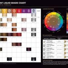 Joico Lumishine Color Swatch Sbiroregon Org