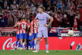 Koeman critical of Nico Gonzalez after Barcelona's defeat to Atletico -  Barca Blaugranes