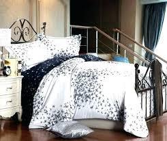 erfly queen bedding set white duvet cover queen cotton duvet cover queen erfly luxury cotton bedding