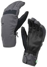 Oakley Factory Pilot Glove Size Chart Oakley Roundhouse Short Ski Snowboard Gloves L Forged Iron