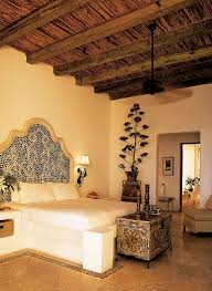 Inspiring 66 Mysterious Moroccan Bedroom Designs : 66 Mysterious Moroccan  Bedroom Designs With White Black Bedroom